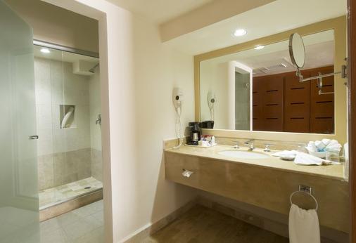 金帕那索斯温泉度假酒店 - 坎昆 - 浴室
