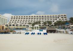 金帕那索斯温泉度假酒店 - 坎昆 - 建筑