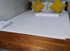 丹布勒山旅馆 - 丹布勒 - 睡房