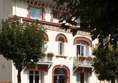 玛丽安娜酒店 - 多维尔 - 户外景观
