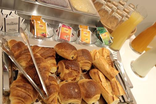 枫丹白露宫酒店 - 巴黎 - 食物
