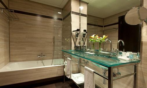 迈德里特酒店 - 马德里 - 浴室