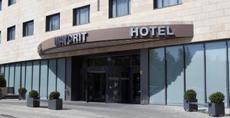 迈德里特酒店 - 马德里 - 建筑