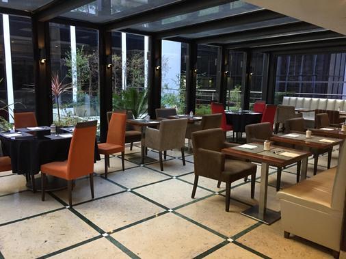 图里姆大街东方酒店 - 里斯本 - 餐馆