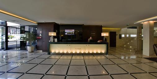 图里姆大街东方酒店 - 里斯本 - 大厅