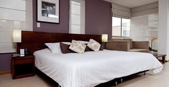 青色套房酒店 - 麦德林