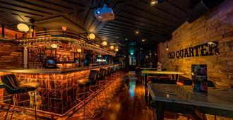 老城区联排别墅酒店 - 利默里克 - 酒吧