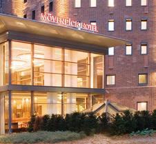 汉堡慕温匹克酒店