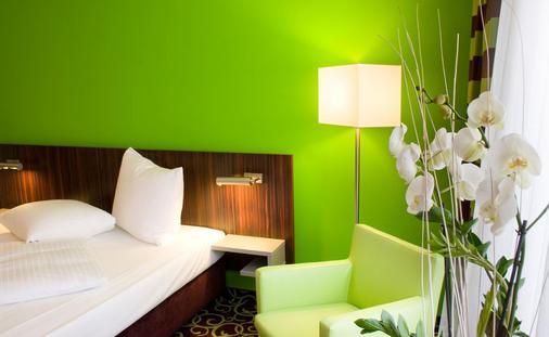 慕尼黑阿波罗酒店 - 慕尼黑 - 睡房