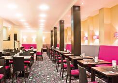 慕尼黑米拉贝尔酒店 - 慕尼黑 - 餐馆