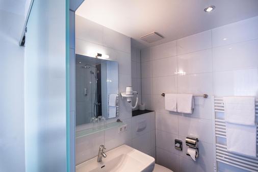 慕尼黑米拉贝尔酒店 - 慕尼黑 - 浴室