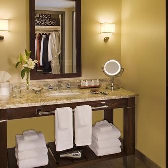 At&t酒店与会议中心 - 奥斯汀 - 浴室