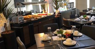布瑞斯皇宫酒店 - 圣保罗 - 餐馆