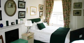 Belmont Bed & Breakfast - 牛顿阿伯特 - 睡房