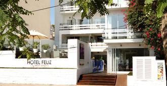 菲利兹酒店 - 马略卡岛帕尔马 - 建筑