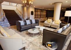 桑德曼标志米西索加酒店 - 米西索加 - 大厅