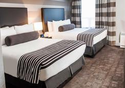 桑德曼标志米西索加酒店 - 米西索加 - 睡房