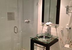 南海滩哈里森酒店 - 迈阿密海滩 - 浴室