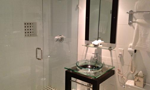 哈里森迈阿密海滩酒店 - 迈阿密海滩 - 浴室