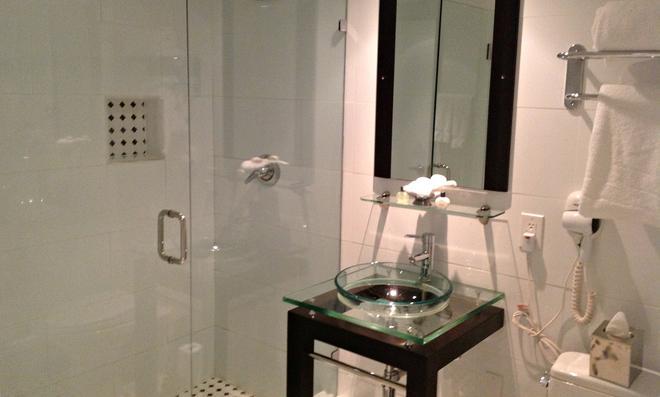 迈阿密海滩哈里森酒店 - 迈阿密海滩 - 浴室