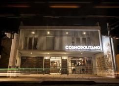 康波西塔诺精品酒店 - 圣克鲁斯 - 建筑