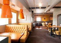 Premier Inn Bristol East (Emersons Green) - 布里斯托 - 餐馆