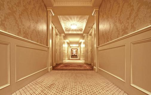 市场廷苑酒店 - 查尔斯顿 - 门厅