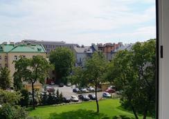 Emaus Apartments - Krakow - 户外景观