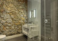 三号精品酒店 - 开普敦 - 浴室