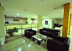 布里斯旅馆酒店 - 戈亚尼亚 - 大厅