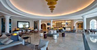 塞拉莱度假村希尔顿酒店 - 塞拉莱 - 大厅