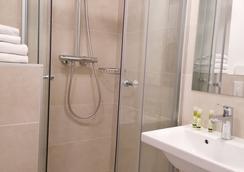 尼斯中央酒店 - 尼斯 - 浴室