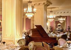 韦斯特盖特酒店 - 圣地亚哥 - 餐馆
