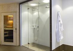 Hotel De Bonlieu - Annecy - 浴室