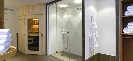 邦留酒店 - 阿讷西 - 浴室