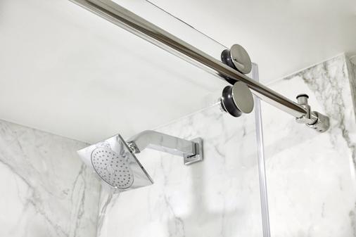 万豪罗利瑰珀翠谷酒店 - 罗利 - 浴室