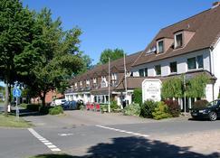 海德公园酒店 - 吕内堡 - 建筑