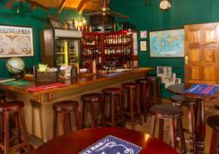 Rissington Inn - 雾观 - 酒吧