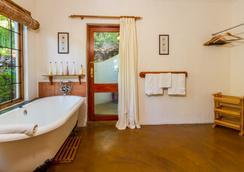 Rissington Inn - 雾观 - 浴室
