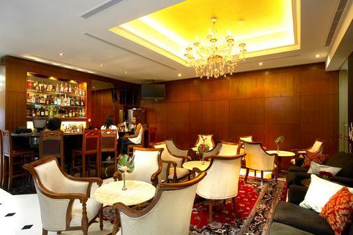 怀旧酒店 - 新加坡 - 酒吧