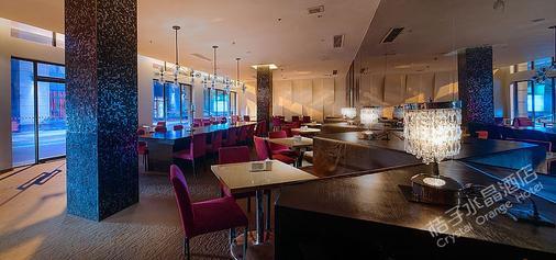Crystal Orange Hotel Hangzhou - 杭州 - 餐馆
