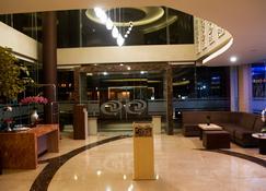 大帕拉玛酒店 - 贝劳 - 大厅