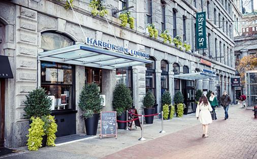 波士顿港岸旅店 - 波士顿 - 建筑