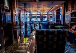 波士顿港岸旅店 - 波士顿 - 休息厅