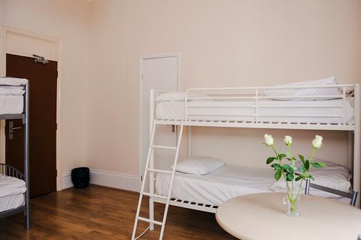 伯爵府巴克斯顿客房酒店 - 伦敦 - 睡房