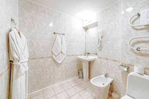 波拉斯特拉瓦酒店 - 圣彼德堡 - 浴室