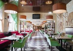 波拉斯特拉瓦酒店 - 圣彼德堡 - 餐馆