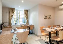 玫瑰园酒店 - 伦敦 - 餐馆