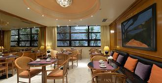 雅典胜利旅馆 - 雅典 - 餐馆