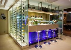 Albus Hotel Amsterdam City Centre - 阿姆斯特丹 - 酒吧